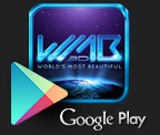 Get the WMB App for your Android Phone or Tablet