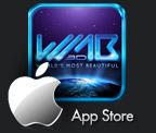 Get the WMB App for your Apple iPhone or iPad